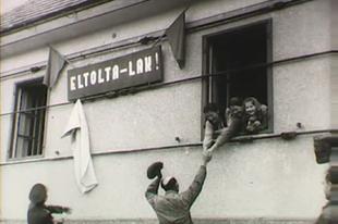 Filmhíradók az ötvenes évekből
