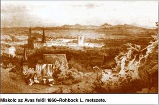 Miskolc népessége és vallási megoszlása - a kezdetektől napjainkig
