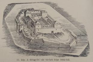 A királynék jegyajándéka - a Diósgyőri vár története