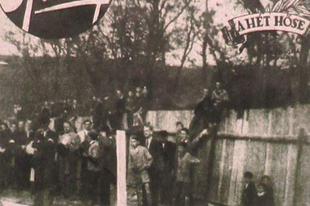 A hentes, a bútor és a három gól - amikor a Pereces NB1-es volt és megverte a Ferencvárost