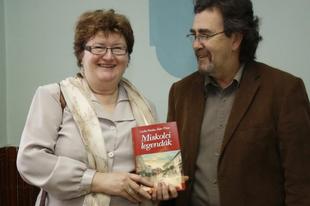 Interjú Csorba Piroskával