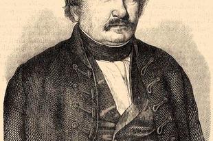 """Palóczy László, aki a ,,Haza háláját kiérdemelte"""""""