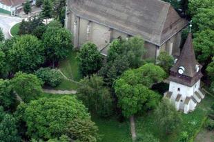 Tíz érdekesség, amit nem biztos, hogy tudtál az avasi református templomról
