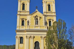 Katolikus sziget a református tengerben, a mindszenti templom története