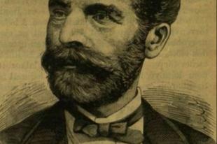 """,,A miskolczi népnek büszkesége"""" - Horváth Lajos"""