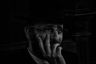 Jó szellemű vezető a miskolci hitközség élén - Interjú Markovics Zsolt főrabbival