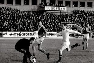 A másodosztályból a Magyar kupa döntőjébe