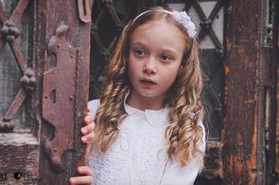 Miskolci kislány úton a világhír felé - interjú Balla Riana Emmával