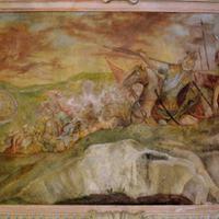 Harc Székesfehérvárért az ősz ködében I. rész