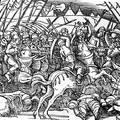Török portya, török verés - Szentgrót ostroma és a szántói csata