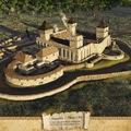 Dicsőséges magyar hadjárat 1566 nyarán, Arszlán pasa várpalotai kudarca, Veszprém és Tata visszafoglalása