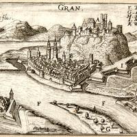 Esztergom 1543. évi ostroma