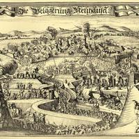 Az utolsó lépés Buda visszafoglalása előtt,  Érsekújvár ostroma 1685-ben
