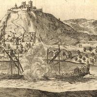 A balatoni hadiflotta a török korban