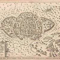 A királyok városa újra keresztény kézen, Székesfehérvár visszafoglalása 1601-ben