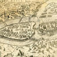 Keresztény portya Gyula ellen 1692 telén