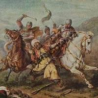 Fényes győzelem a török fölött Szikszónál