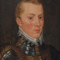 Karl burgaui őrgróf betegsége és lovasbalesete az 1597. évben