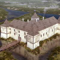 A kastélyok eredete