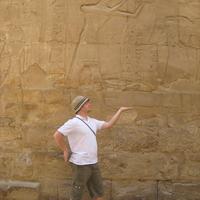 Egyiptomi impressziók