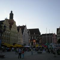 Wrocławskie klimaty
