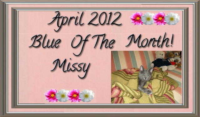 Missy Ms April