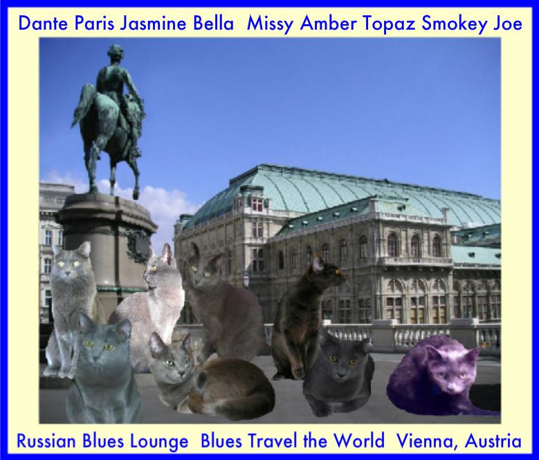 Missy in Vienna