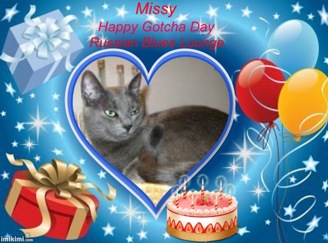 Missylandia celebrates Queen Missy