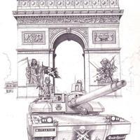 Miért nem szeretjük a franciákat?