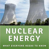 {{NEW{{ Nuclear Energy: What Everyone Needs To Know®. living Trevor ENTER project becoming Thanks