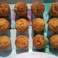 Muffinok (tejmentes)
