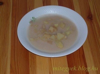 Almaleves (tejmentes, tejfehérje mentes, laktózmentes, szójamentes, gluténmentes, tojásmentes)