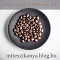Kávéfogyasztás terhesség alatt