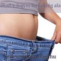 Szabad-e fogyni terhesség alatt?