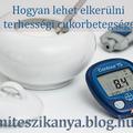 Hogyan kerülhető el a terhességi cukorbetegség?