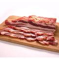 A tészta meg a bacon
