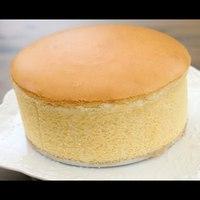 Bolyhos Jiggly japán sajttorta