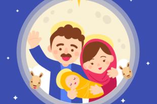 Isten és a családi értékek