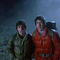 Nézd meg az Egy amerikai farkasember Londonbant! (1981)