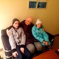 Újévi történet- avagy egy csodás édesanya küzdelme a rákkal