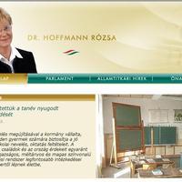 Üdvözöljük a pedagógusokat a Magyar Állam kebelében