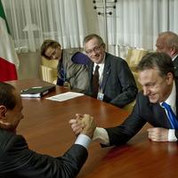 Orbán Viktor levelét megírta