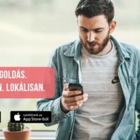 Itt a Miutcánk app - Töltsd le most!