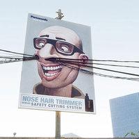 Ötletes reklámtáblák, amiket nem lehet nem észrevenni!