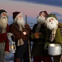A legfurcsább karácsonyi szokások a nagyvilágban