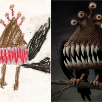 Amikor a gyerekkori szörnyek életre kelnek