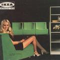 Így változtak az IKEA-katalógusok és lakástrendek!