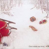 Minden idők 8 legrosszabb karácsonyi reklámja