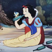 Disney hercegnők mai köntösben