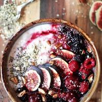 Három egészséges reggeli